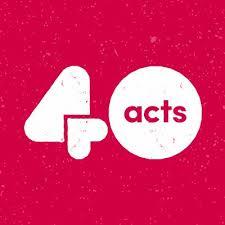 40 Acts of Generosity