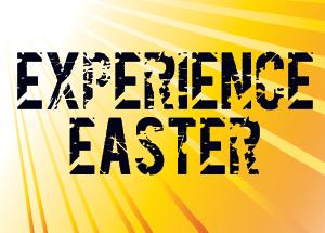 Good News at Easter