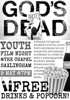 YOUTH FILM NIGHT