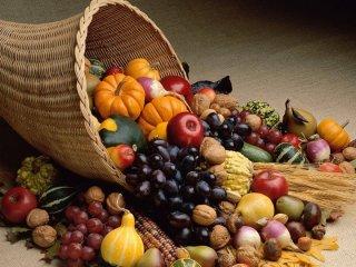Tasburgh Harvest Lunch