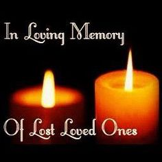 Remembering Loved Ones Service
