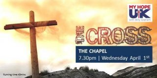 FILM NIGHT - 'THE CROSS'