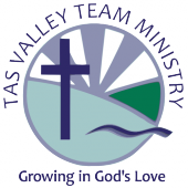 Tas Valley Team Ministry Logo