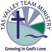 Tas Valley Team Ministry Logo