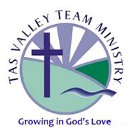 Tas Valley Logo
